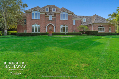 1051 NEWCASTLE Drive, Lake Forest, IL 60045 - #: 10796108