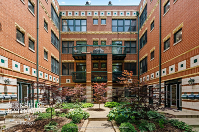 3725 N Sheffield Avenue #A2N, Chicago, IL 60613 - #: 10796618