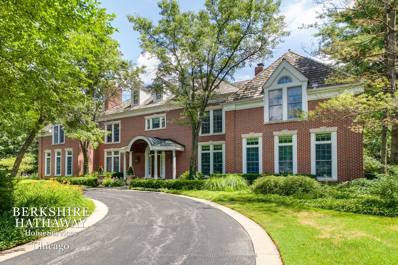 1671 Alexis Court, Lake Forest, IL 60045 - #: 10797698