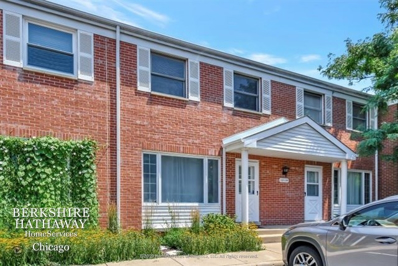 2118 Rugen Road #C, Glenview, IL 60026 - #: 10799001