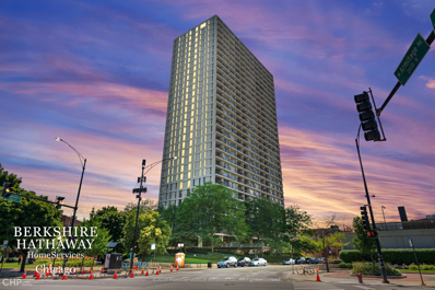 1960 N Lincoln Park West #1010, Chicago, IL 60614 - #: 10799204
