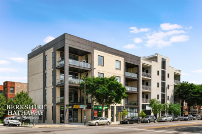 1121 N Western Avenue #4N, Chicago, IL 60622 - #: 10799544