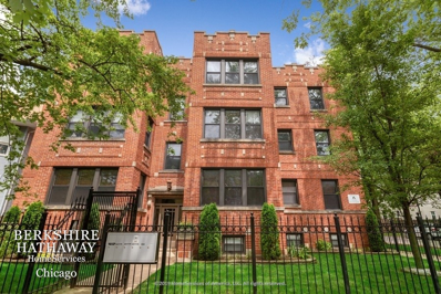 1900 W TOUHY Avenue #3B, Chicago, IL 60626 - #: 10800415