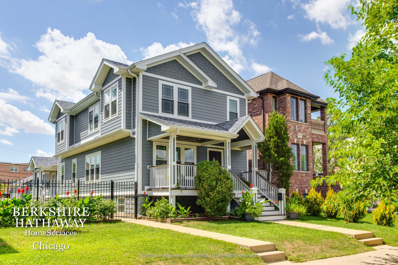 6250 N Nordica Avenue, Chicago, IL 60631 - #: 10801074