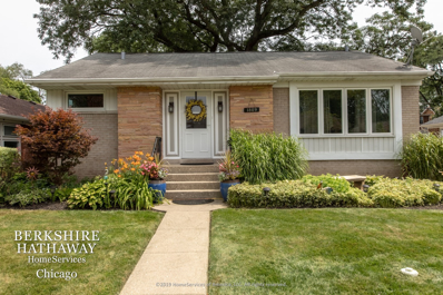 1809 S Fairview Avenue, Park Ridge, IL 60068 - #: 10801701