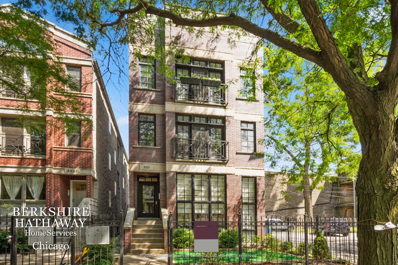 3213 N KENMORE Street #1, Chicago, IL 60657 - #: 10801927