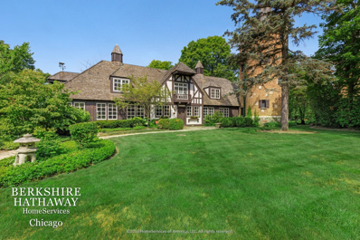550 Hathaway Circle, Lake Forest, IL 60045 - #: 10803132