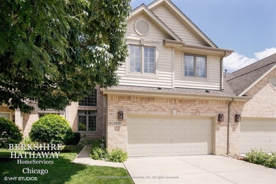 5019 COMMONWEALTH Drive #5019, Western Springs, IL 60558 - #: 10803156