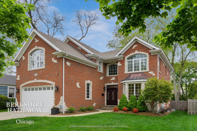 1133 Greenbriar Lane, Northbrook, IL 60062 - #: 10804853