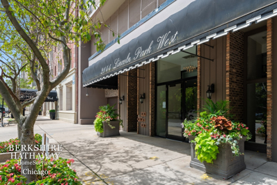 2144 N Lincoln Park West #22B, Chicago, IL 60614 - #: 10805664