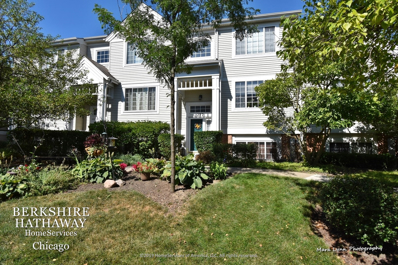 277 Concord Drive, Glendale Heights, IL 60139 - #: 10805809