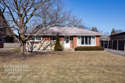 2502 Central Road, Glenview, IL 60025 - #: 10805997