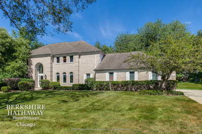 1561 Minthaven Road, Lake Forest, IL 60045 - #: 10808926