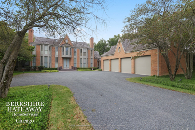 430 Red Fox Lane, Lake Forest, IL 60045 - #: 10810010