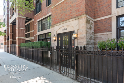 1506 N Sedgwick Street #4S, Chicago, IL 60610 - #: 10813190