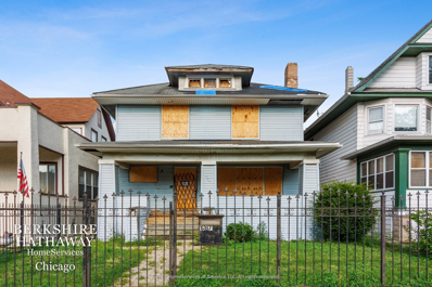 137 S Mason Avenue, Chicago, IL 60644 - #: 10813569