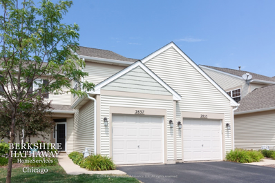 2837 Vernal Lane, Naperville, IL 60564 - #: 10814210