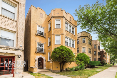 6225 N TALMAN Avenue, Chicago, IL 60659 - #: 10814823