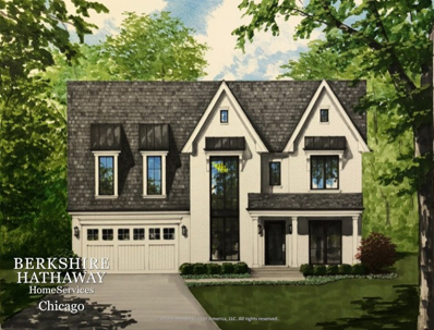 4708 Northcott Avenue, Downers Grove, IL 60515 - #: 10816378
