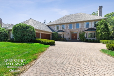 1340 Kimmer Court, Lake Forest, IL 60045 - #: 10818248