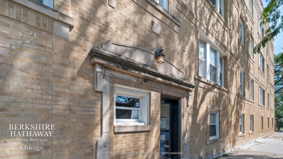 4241 N KIMBALL Avenue #3, Chicago, IL 60618 - #: 10819592