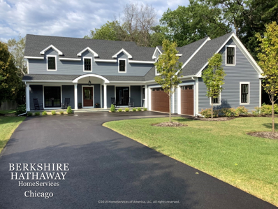792 Morningside Drive, Lake Forest, IL 60045 - #: 10275849