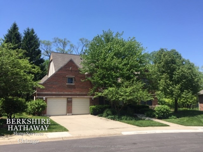 729 PRESTBURY Court, Northbrook, IL 60062 - #: 10635356