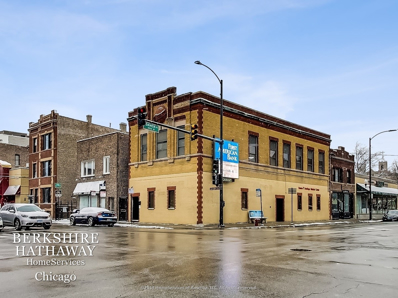 2000 W Armitage Avenue, Chicago, IL 60647 - #: 10641031
