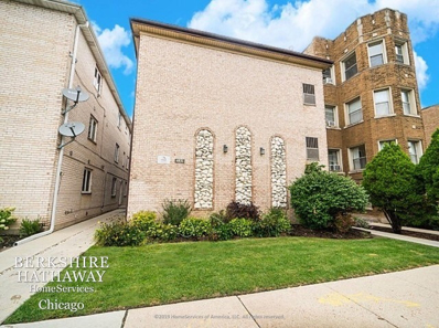 6831 N Northwest Highway #2N, Chicago, IL 60631 - #: 10645959