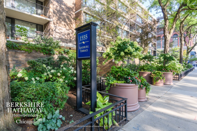 1555 N SANDBURG Terrace #415K, Chicago, IL 60610 - #: 10657813