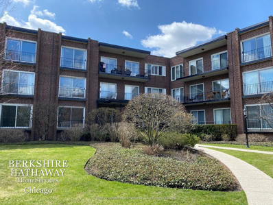1290 N WESTERN Avenue #212, Lake Forest, IL 60045 - #: 10692623
