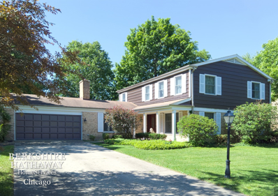 4045 Picardy Drive, Northbrook, IL 60062 - #: 10743960