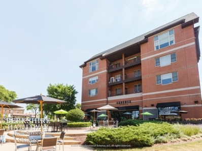 935 Burlington Avenue #205, Downers Grove, IL 60515 - #: 10752836