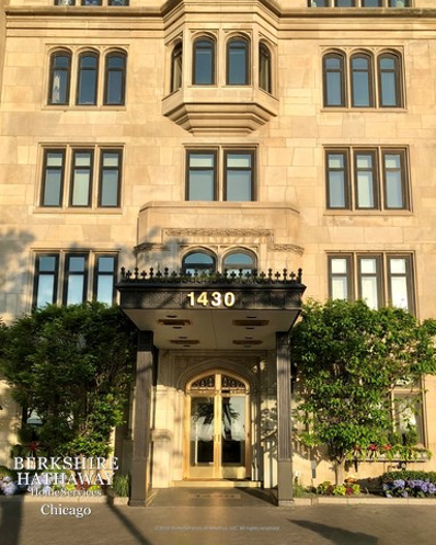 1430 N Lake Shore Drive #13, Chicago, IL 60610 - #: 10756607