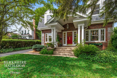 122 Wildwood Road, Lake Forest, IL 60045 - #: 10794171