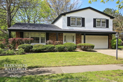 2426 Briarford Lane, Northbrook, IL 60062 - #: 10799232