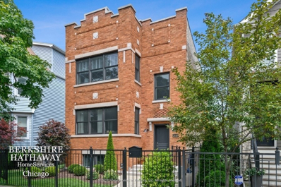 2440 W belle plaine Avenue, Chicago, IL 60618 - #: 10809325
