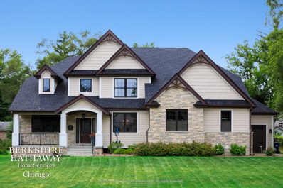 4408 Stonewall Avenue, Downers Grove, IL 60515 - #: 10811353