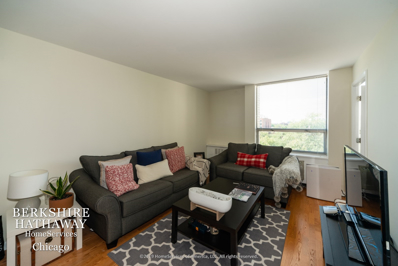 1355 N Sandburg Terrace #603, Chicago, IL 60610 - #: 10816173