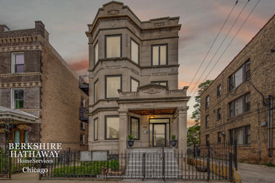 942 N FAIRFIELD Avenue #1W, Chicago, IL 60622 - #: 10816922