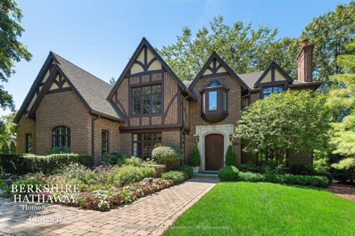 1022 Aynsley Avenue, Lake Forest, IL 60045 - #: 10817281