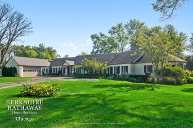 785 N Waukegan Road, Lake Forest, IL 60045 - #: 10819730