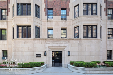 421 W Melrose Street #21BC, Chicago, IL 60657 - #: 10820259