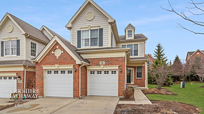 5 Winged Foot Drive, Hawthorn Woods, IL 60047 - #: 10820637