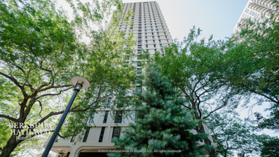 1960 N Lincoln Park West #3009, Chicago, IL 60614 - #: 10821186