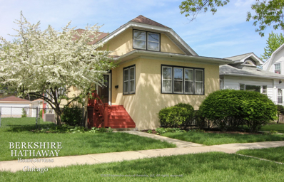 1037 N Humphrey Avenue, Oak Park, IL 60302 - #: 10823778