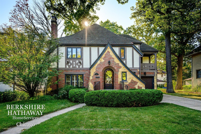 810 Forest Avenue, River Forest, IL 60305 - #: 10825925