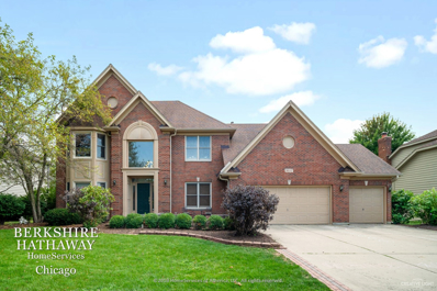 3657 Monarch Circle, Naperville, IL 60564 - #: 10826321