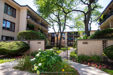 1023 Washington Boulevard #1A, Oak Park, IL 60302 - #: 10826444