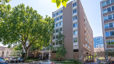 151 N Kenilworth Avenue #5D, Oak Park, IL 60301 - #: 10826660